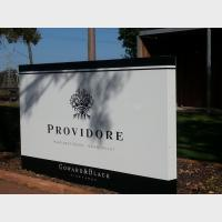 providore outsite sign