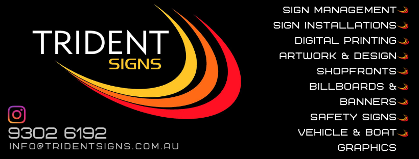 Trident Signs Services